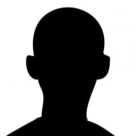 speaker silhouette