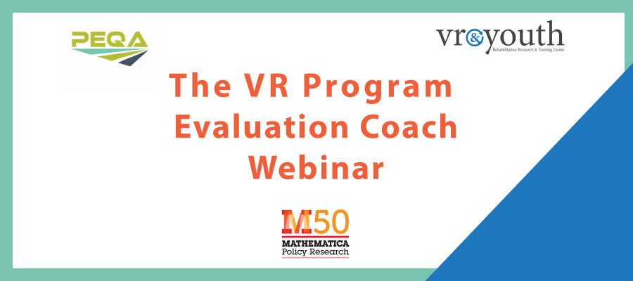 VR Evaluation Coach Training
