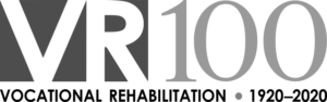 Vocational Rehabilitation 100 years - 1920 - 2020
